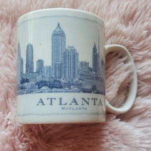Starbucks Atlanta (Hotlanta) 18oz Mug